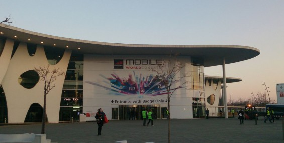 MWC   LG pulls out. ZTE still to appear.