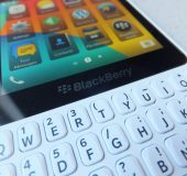 My time with the BlackBerry Q5
