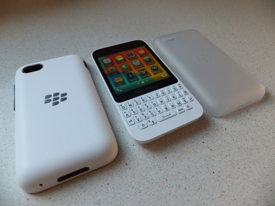BlackBerry Q5 Pic13