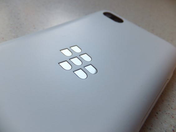 BlackBerry Q5 Pic6