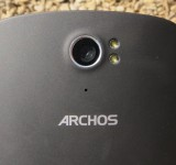 Archos 50 Oxygen Android Phone   Review
