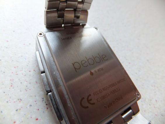 Pebble Steel pic6