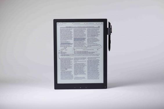 Sony Digital Paper6