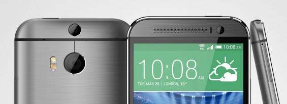 top htc one