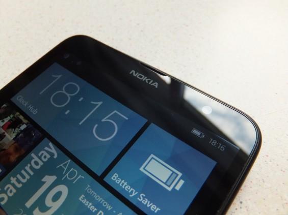 Nokia Lumia 1320 Pic3