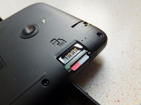 Nokia Lumia 1320 Pic9