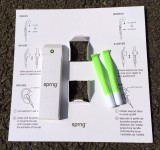 Sprng earphone clips   Review