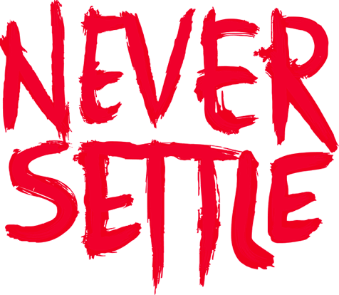 neversettle