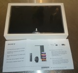Xperia Z2 Tablet unboxing