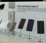 Hands on with the LG G3