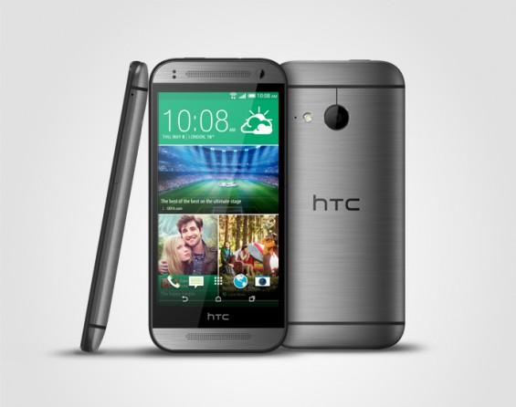 HTC One mini 2 3V Gunmetal