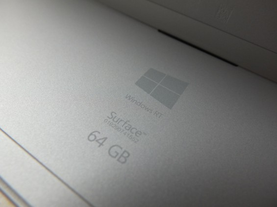 Microsoft Surface 2 with 4G Pic10