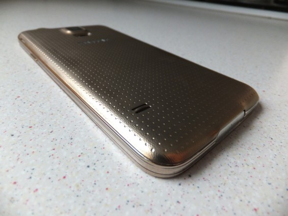 Samsung Galaxy S5 Pic11