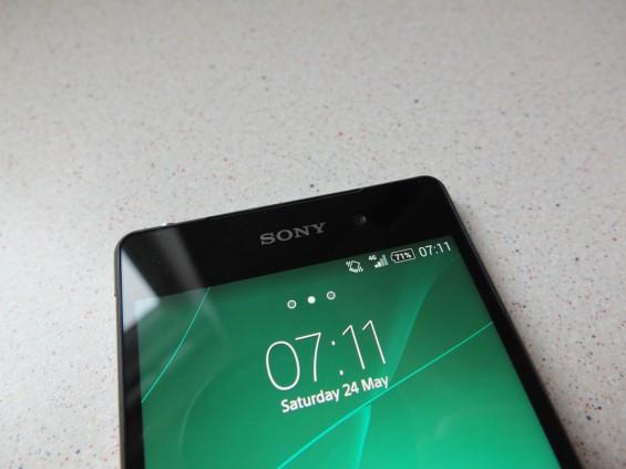 Sony Xperia Z2 Pic2