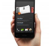 Amazon reveal the Fire Phone
