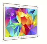 Samsung announces the Galaxy Tablet S