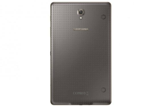 Galaxy Tab S 8.4 inch Titanium Bronze 2