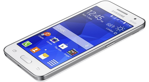 Galaxy Core 2 White 5