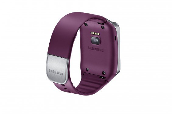 Gear Live Wine Red 7