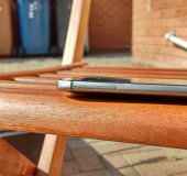 A week with... The HTC One M8