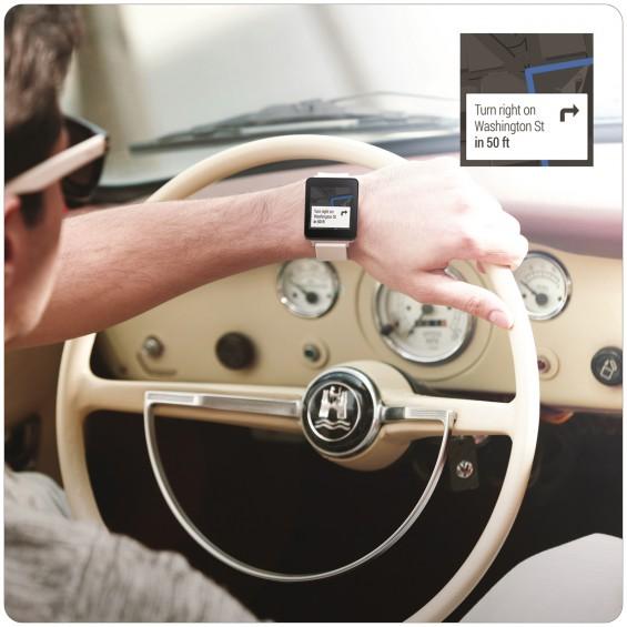 LG G Watch lifestyle 3