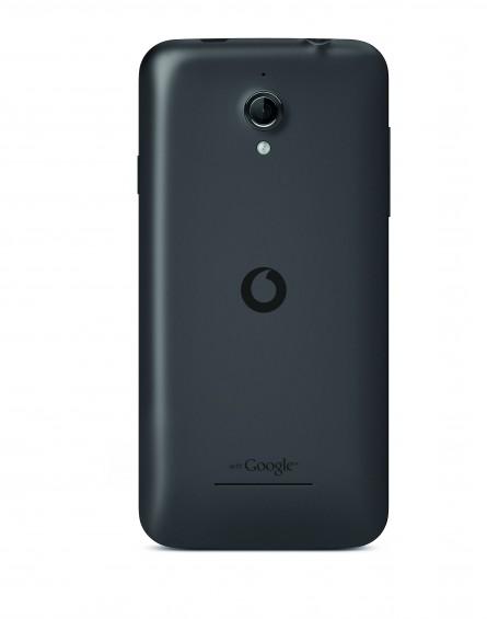 Vodafone Smart 4 Basalt Black   Vodafone  1