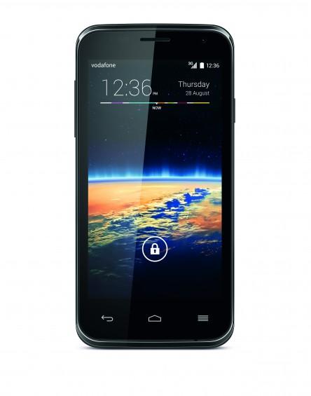 Vodafone Smart 4 Basalt Black   Vodafone  3