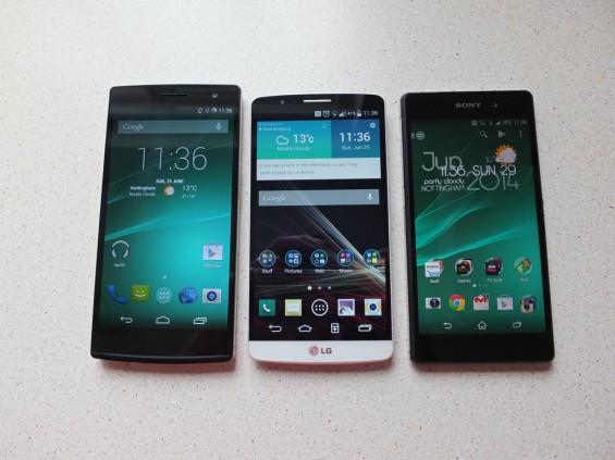 LG G3 PIC1