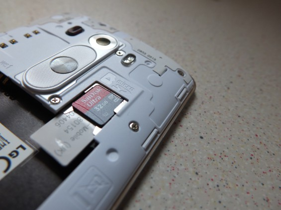LG G3 PIC16