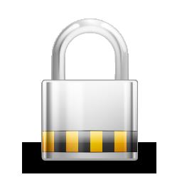 locksymbol1