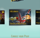 Aces of Luftwaffe review