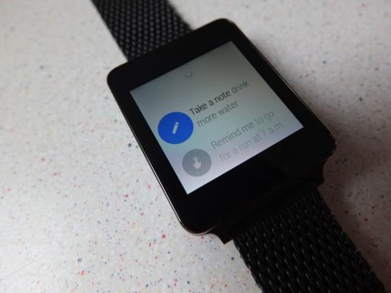 LG G Watch Pic8