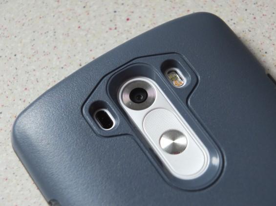 LG G3 Otterbox Symmetry Pic4