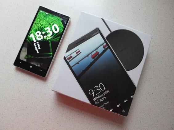 Nokia Lumia 930 Pic1