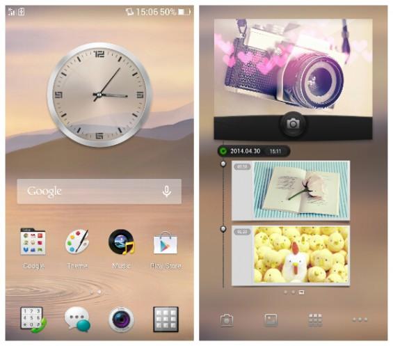 Oppo Screenshot