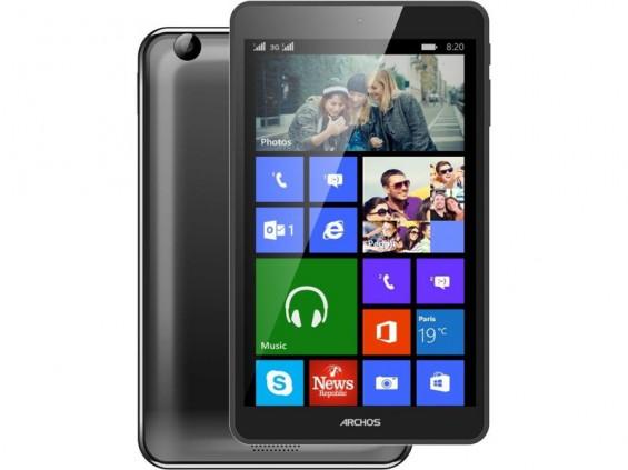 archos WP handset