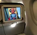 Monarch launch in flight on demand entertainment on your phone or tablet
