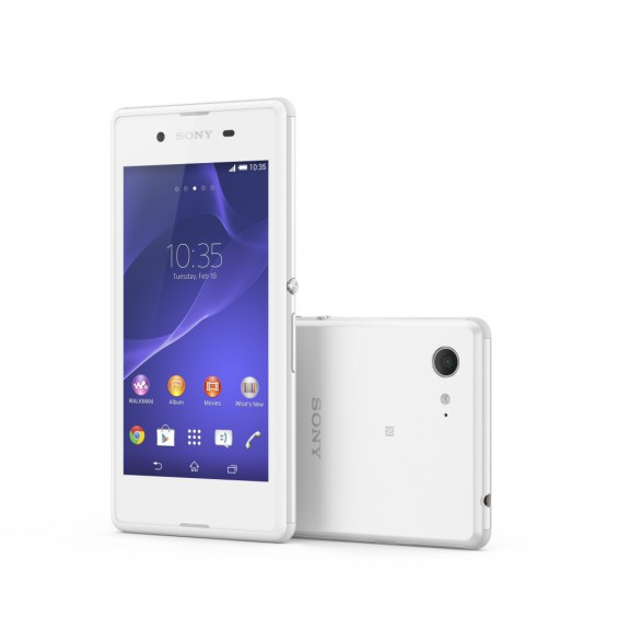 01 Xperia E3 White Group