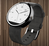 Moto 360 sells out quickly