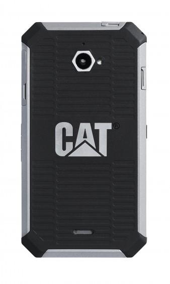 Cat S50 Back