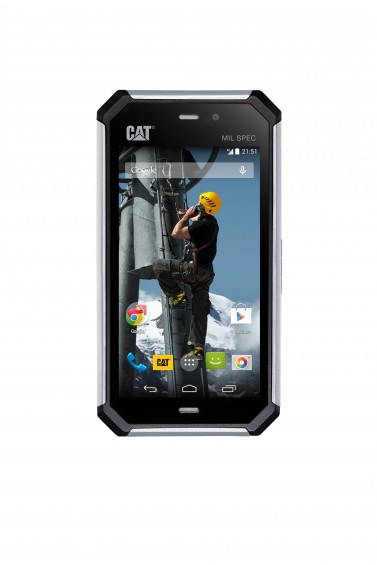 Cat S50 Front trade1