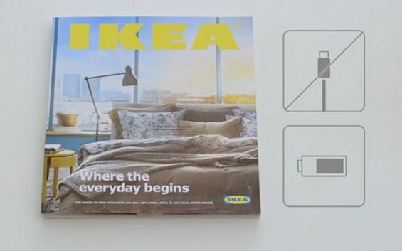 Ikea advert parody
