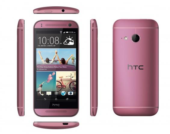 M8 Mini SS 6V Pink 080514 GLBL