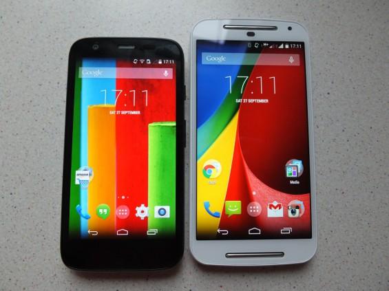 Motorola Moto G 2014 Pic10