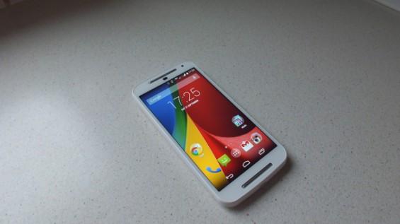 Motorola Moto G 2014 Pic13