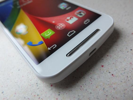 Motorola Moto G 2014 Pic3
