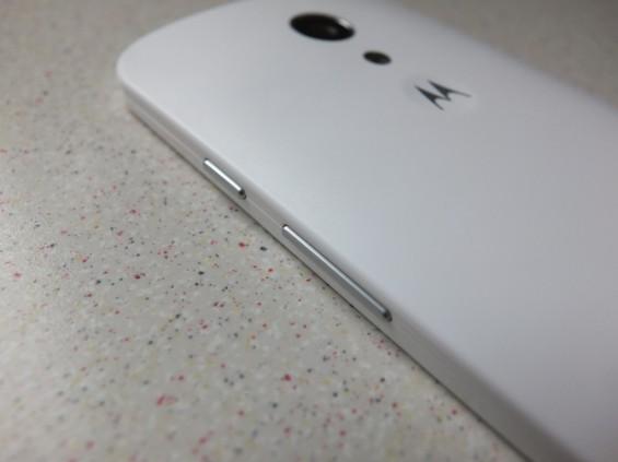 Motorola Moto G 2014 Pic5
