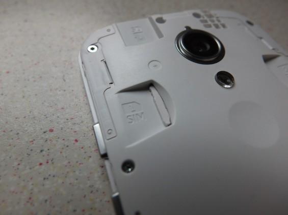 Motorola Moto G 2014 Pic7