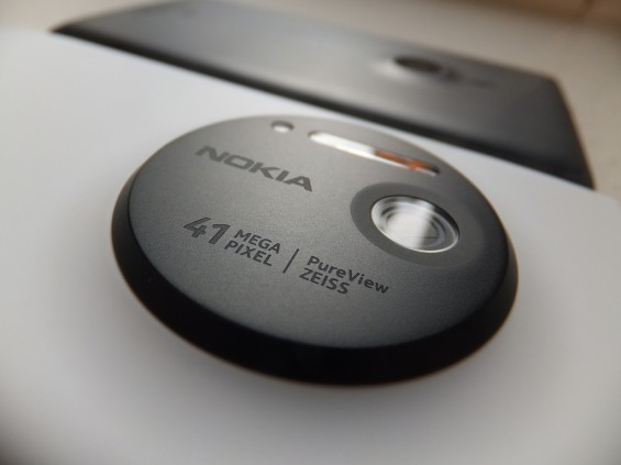 Nokia Lumia 1020 Pic2