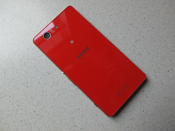 Sony Xperia Z3 Compact Pic4